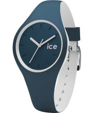 Ice-Watch 001487 Ice Duo Atlantic Silicone Strap Watch
