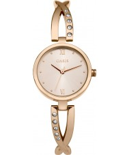 Oasis SB008RGM Ladies Watch