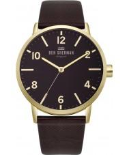 Ben Sherman WB070RB Mens Portobello Watch