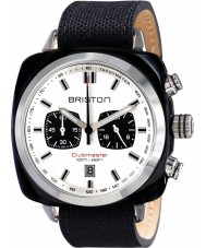Briston 15142-SA-BS-2-LSB Clubmaster Sport Watch
