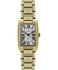 Dreyfuss and Co DLB00053-01 Ladies 1974 Gold Plated Watch