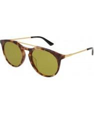 Gucci Mens GG0320S 005 53 Sunglasses