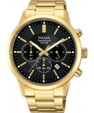 Pulsar PT3748X1 Mens Sport Watch