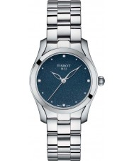 Tissot T1122101104600 Ladies T-Wave Watch