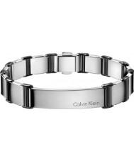 Calvin Klein KJ2FBB280100 Mens Invigorate Bracelet