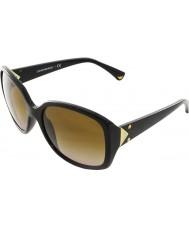 Emporio Armani EA4018 57 Trend Black 501713 Sunglasses