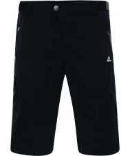 Dare2b Mens Modify 2in1 Black Shorts