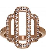Edblad Ladies Elvira Rose Gold Ring