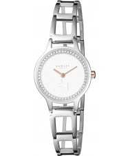 Radley RY4259 Ladies Wimbledon Silver Steel Bracelet Watch