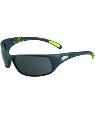 Bolle 12202 Recoil Grey Sunglasses
