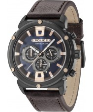 Police 15047JSB-03 Mens Armor II Watch