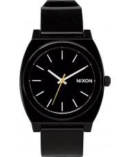 Nixon A119-000 Time Teller P Black Watch