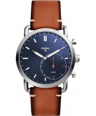 Fossil Q FTW1151 Mens Commuter Smartwatch