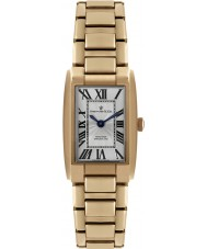 Dreyfuss and Co DLB00054-01 Ladies 1974 Rose Gold Plated Watch