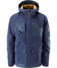 Westbeach Mens Domineer Jacket