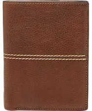 Fossil ML3774200 Mens Turk Wallet