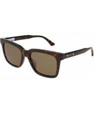 Gucci Mens GG0267S 002 53 Sunglasses