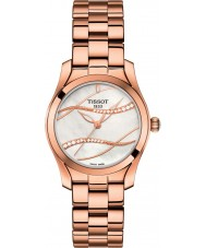 Tissot T1122103311100 Ladies T-Wave Watch