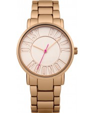 Daisy Dixon DD035RGM Ladies Christie Rose Gold Plated Bracelet Watch