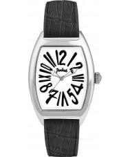 Pocket PK2042 Ladies Tonneau Classique Medio Black Watch
