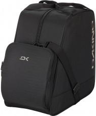 Dakine 8300482-BLACK-OS Black Boot Bag 30L