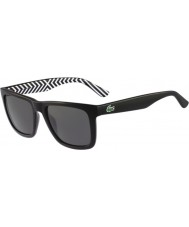 Lacoste Mens L750S Black Sunglasses