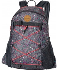 Dakine 08130060-WALLFLWRII Wonder 15L Backpack