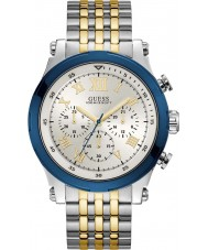 Guess W1104G1 Mens Anchor Watch