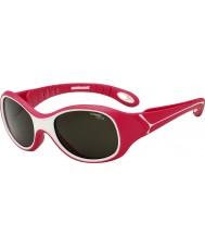 Cebe S-Kimo (Age 1-3) Raspberry Sunglasses