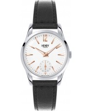 Henry London HL30-US-0001 Ladies Highgate White Black Watch