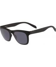 Calvin Klein Platinum CK3163S Black Sunglasses
