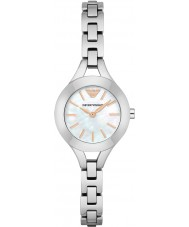Emporio Armani AR7425 Ladies Dress Silver Steel Bracelet Watch