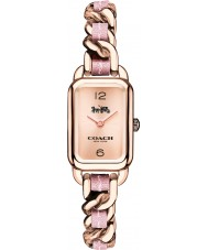 Coach 14502844 Ladies Ludlow Watch