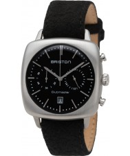 Briston 16140-S-V-1-LFB Clubmaster Vintage Watch