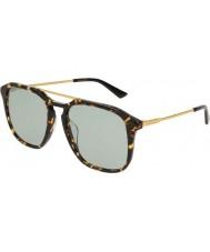 Gucci Mens GG0321S 004 55 Sunglasses