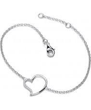 Purity 925 PUR3122-3 Ladies Bracelet