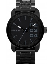 Diesel DZ1371 Mens Double Down Black Watch