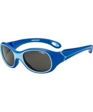 Cebe S-Kimo (Age 1-3) Marine Blue Sunglasses