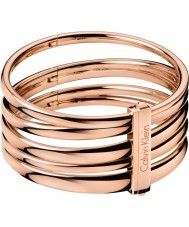 Calvin Klein KJ2GPD10010S Ladies Sumptuous Bangle