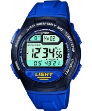 Casio W-734-2AVEF Mens Collection Watch