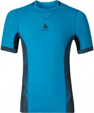 Odlo Mens Ceramicool T-Shirt