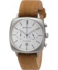 Briston 16140-S-V-2-LFCA Clubmaster Vintage Watch