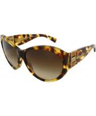 Michael Kors MK2002QM 60 Brazil Jet Set Tortoiseshell 302813 Sunglasses