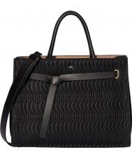 Nica NH6226-BLACKQUILT Ladies Selma Bag