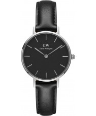 Daniel Wellington DW00100236 Ladies Classic Petite Sheffield 28mm Watch