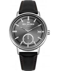Ben Sherman WB071BB Mens Portobello Watch