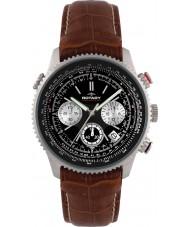 Rotary GS00100-04-BRN Mens Aquaspeed Watch