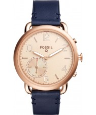 Fossil Q FTW1128 Ladies Tailor Smartwatch