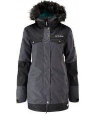 Westbeach Ladies Cloudburst Parka
