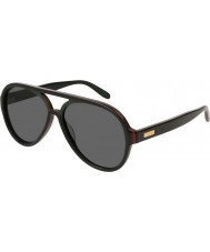 Gucci Mens GG0270S 002 57 Sunglasses